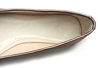 NEW Fashion Women lady Casual Dance Flat Shoes Fqn
