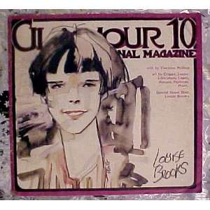 Glamour International Magazine 10 (October 1983, Special