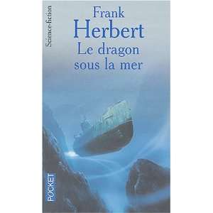 DRAGON SOUS LA MER  LE  NE (9782266141895) Herbert Frank