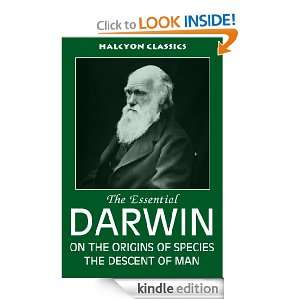 an introduction to charles darwins theory of evolution