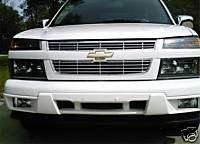Chevy Colorado Grille Grill chrome insert 2004 2010
