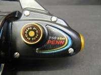 Penn 750SSm Spinning Reel NO RESERVE