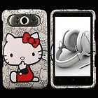 Case for HTC HD7 HD7S Hello Kitty Tou
