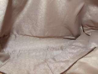 Michael Kors Grayson Signature Monogram E/W Tote Bag Purse Handbag