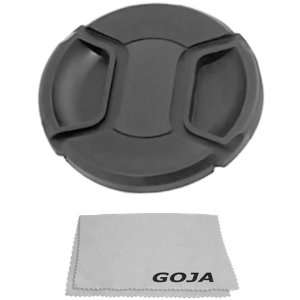 Filter Holder + Premium Goja Microfiber Cleaning Cloth