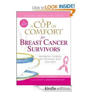Cup of Comfort for Breast Cancer Survivors Inspiring stories of