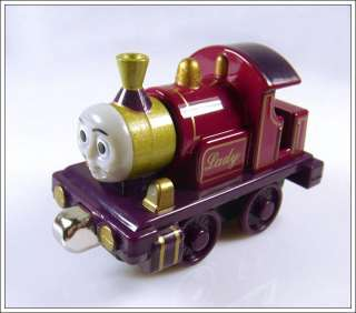 LADY Thomas Friends Train Diecast Metal Engine Child Boy Toy MS03