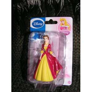 Disney Princess Belle PVC Figure from Beauty and the Beast
