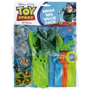 Toy Story Favor Pack [Toy] [Toy] Toys & Games