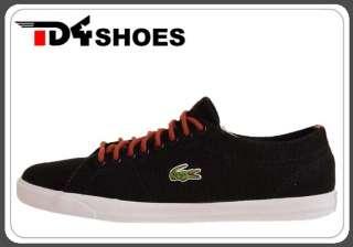 TL SPM Black Textile Brown 2011 Mens Casual Shoes 722SPM6188094