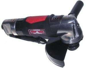 NEW 5 Air Angle Grinder pneumatic tool COMFORT GRIP