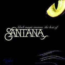 Santana   Black Magic Woman The Best of Santana