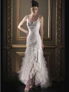 quality wedding dress evening dress bridal formal party Gowns