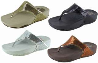 Skechers Womens Tone Up Candy Bar Thong Sandal