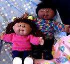 Clothes Cabbage Patch Kids Doll Dolls Duds Pattern