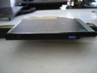 IBM THINKPAD T40 T41 T42 T43 DVD CDRW Combo Drive