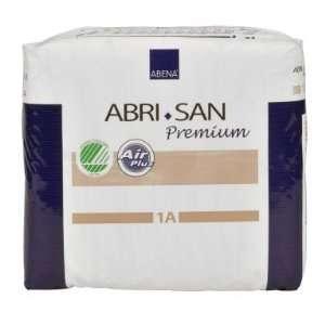 Abena Abri San 1A Premium Incontinence Pads   Case of 336