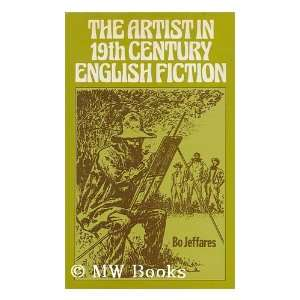 The artist in nineteenth century English fiction