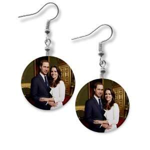 Prince William Kate Middleton Royal Engagement 1 Fish Hook