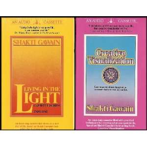Your Creative Being   Guided Meditation Shakti Gawain Books