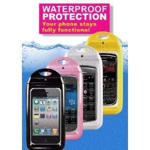 DRIS Dive Gear Wave Waterproof Phone Case Cell Phones