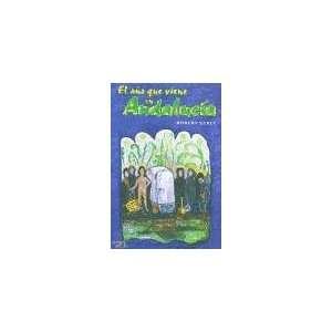 El ano que viene en Andalucia (Coleccion Primera edicion