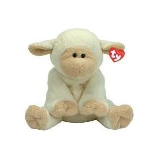 BASHFULLY   lamb