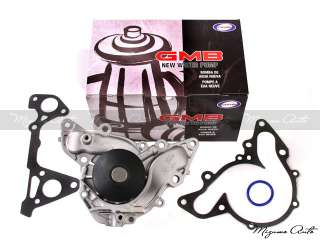 Mitsubishi Eclipse 3.0 24V Timing Belt Seals Water Pump