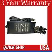 Battery Charger for Dell Latitude D500 D610 D630 Laptop