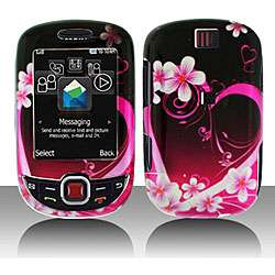 Samsung Smiley Hot Pink Love Protector Case
