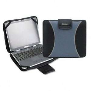 Kantek Neoprene Laptop Computer Protective Bag   Neoprene