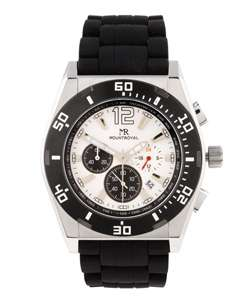 Mount Royal Mens Chrono Sport Watch
