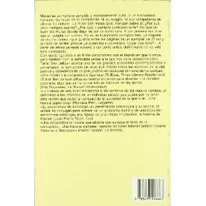 El Hombre Roto (Panorama de Narrativas) (Spanish Edition