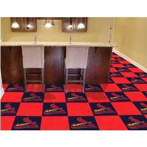MLB   St Louis Cardinals St Louis Cardinals   MLB Carpet