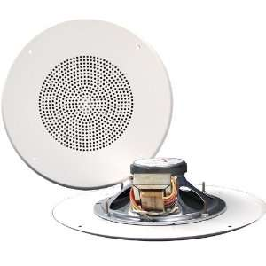 Audio 815WT GS 8 Inch Ceiling Speaker Full Range 2 Way Loudspeaker 70