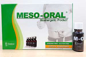 Oral Drops *bioenergetic product* (4 bottles) 100% original_ te chino