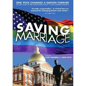Saving Marriage/ (Full Frame) Movies