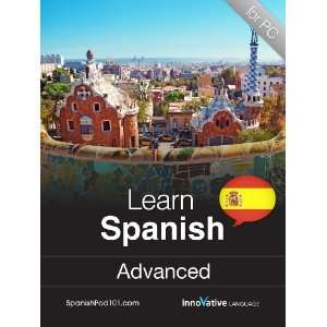 Learn Spanish   Level 9 Advanced Audio Course [Download] Software