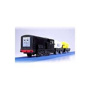 Tomy Plarail Thomas & Friends Diesel T 11 [Japan Import]: Toys & Games