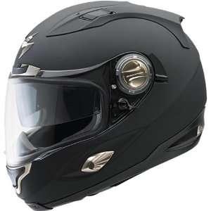 SCORPION EXO 1000 MOTORCYCLE FULL FACE HELMET MATTE BLACK