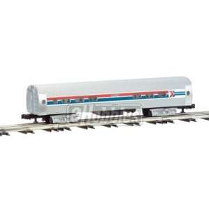 O 31 Williams 60 Coach, Amtrak/Phase III (3) Toys & Games