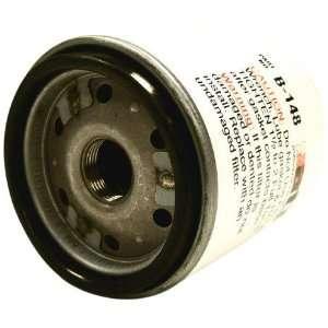 ATP B 148 Automatic Transmission Filter Kit Automotive