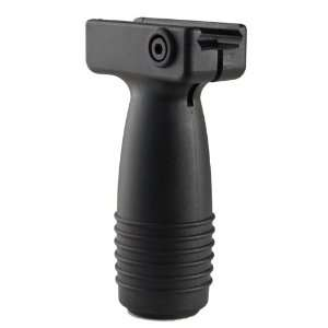 Tactical Rifle Picatinny Rail Polymer Vertical Fore Grip