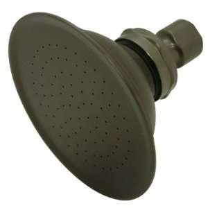 Kingston Brass P10ORB Victorian Brass Shower Head, Oil