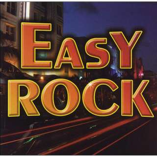 Easy Rock, Various Artists   Pop Rock Site to Store