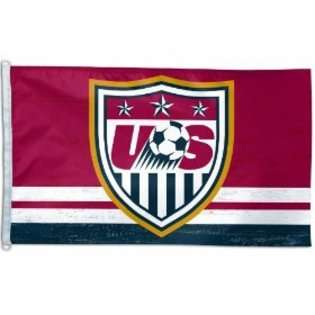 Camping United States    Plus United States Flag, and Red