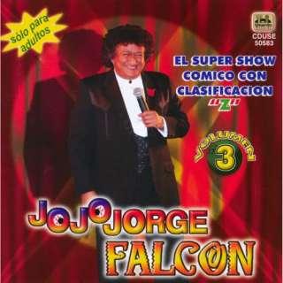 El Super Show Comico Con Clasificacion Z, Vol.3, Jo Jo