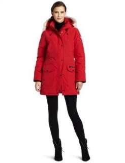 Canada Goose Womens Trillium Parka Clothing