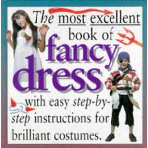 Book of Fancy Dress Hb (Master Crafts) (9780749627058) Jan Mark