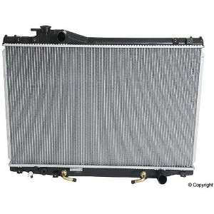 New! Lexus SC300 Radiator 92 00 Automotive